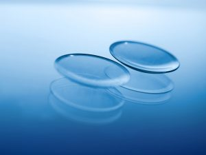 best monthly contact lenses