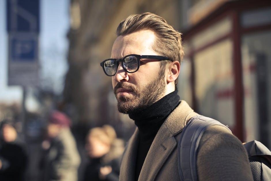Top 10 Best Men's Eyeglasses in 2018